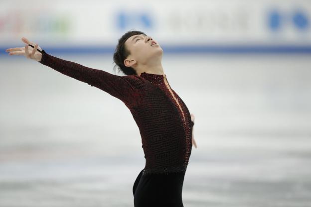 Photo of Kazakhstan: 18 ans de prison pour les meurtriers d'un médaillé olympique de patinage