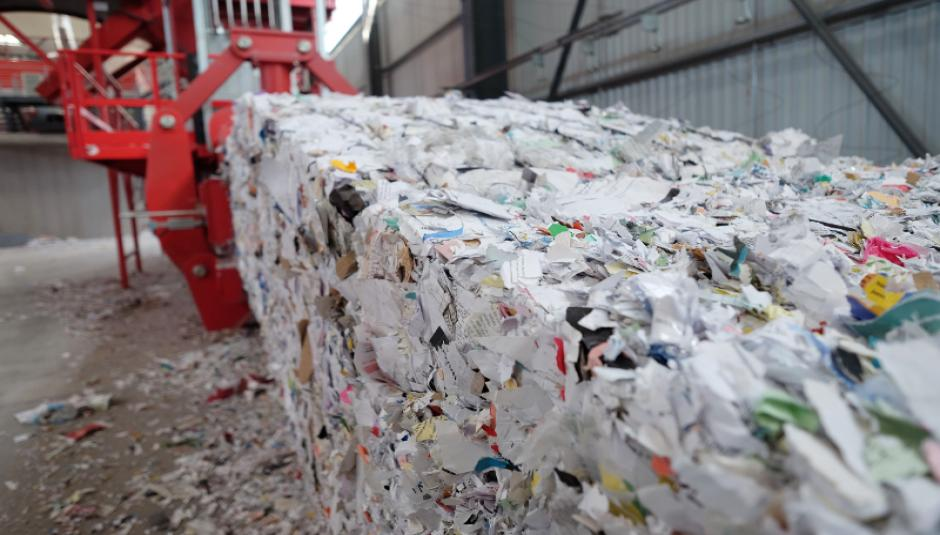 Photo de Plus de 2,4 MMDH investis dans la gestion des déchets ménagers en 2008-2018