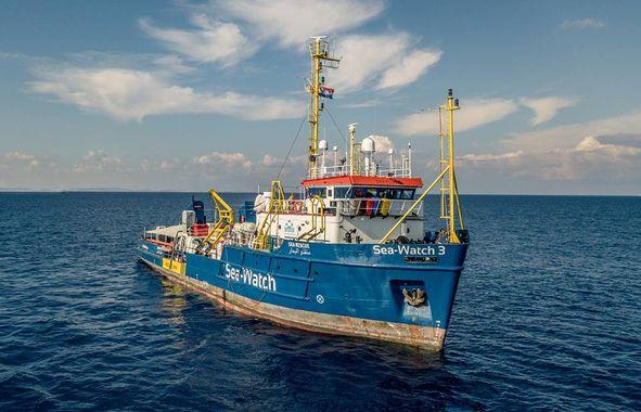 Photo of Le Portugal se mobilise pour le Sea Watch 3
