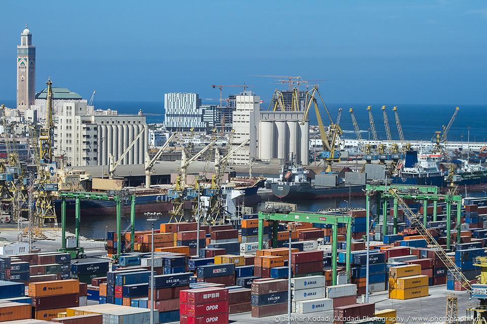 Photo of Digitalisation de nouveaux services des opérations d'import-export