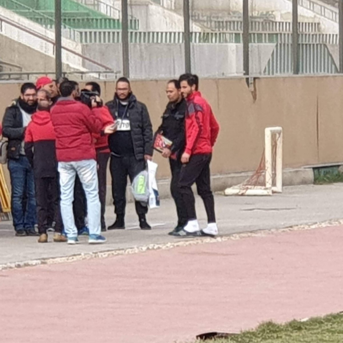 Photo of La superstition débordante d'Al Ahly