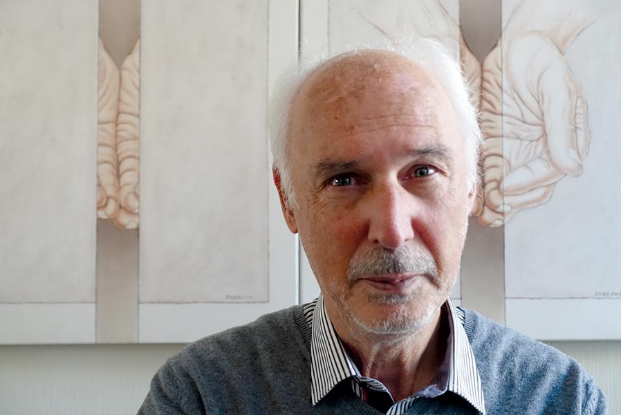 """Photo of Le retour de Hamid Douieb à sa """"terre promise"""""""