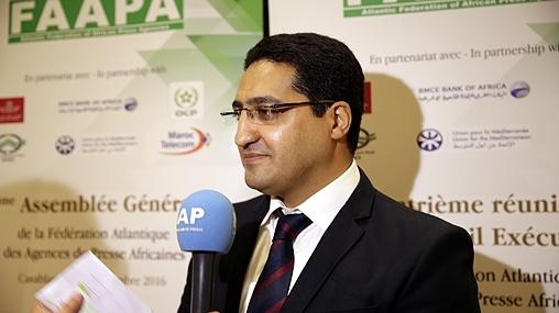 Photo de Ghazali : La stratégie énergétique du Maroc est fondée sur les énergies renouvelables