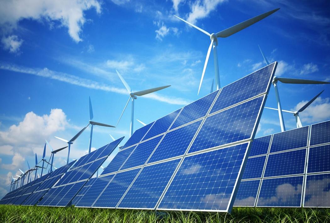 Photo de Energies : 14 milliards d'investissements à l'horizon 2023
