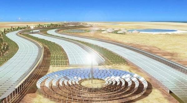 Photo de Energies renouvelables : le modèle marocain présenté à Abu Dhabi