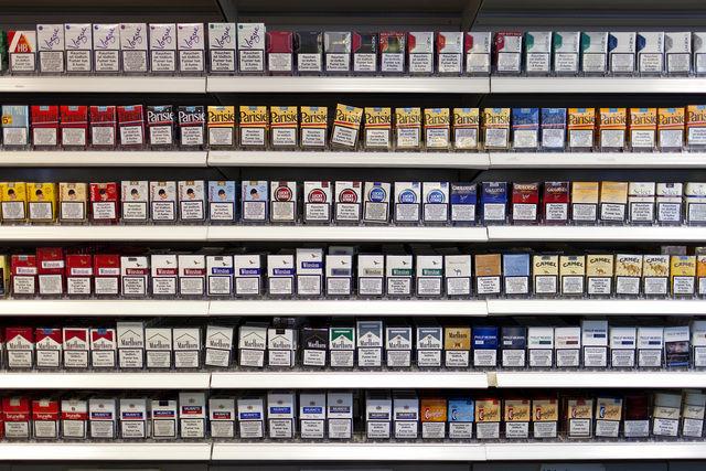 Photo of Cigarettes suisses : A quand des normes marocaines ?
