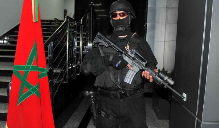 Photo de Terrorisme : Arrestation à Salé de trois ressortissants français