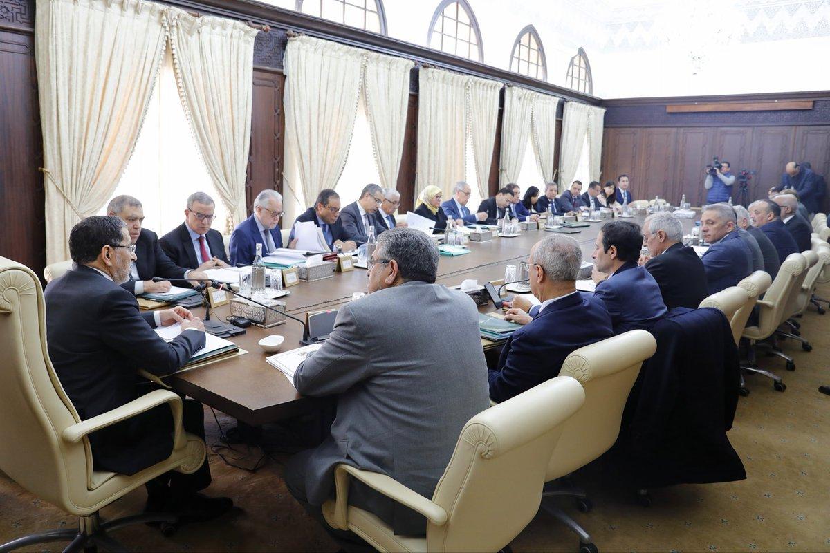 Photo of Sûretés mobilières, contrôle de la filière laitère, bourses d'études… sur la table du gouvernement