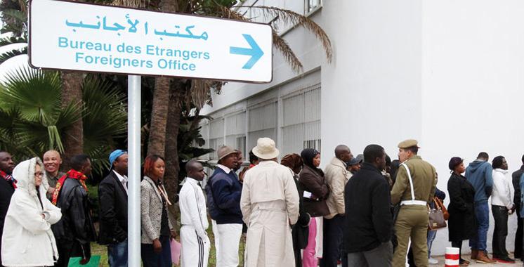 Photo of L'ANAPEC veut «institutionnaliser» l'approche humanitaire pour les migrants
