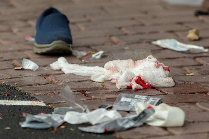 Photo of 40 morts dans des attaques de mosquées en nouvelle Zélande
