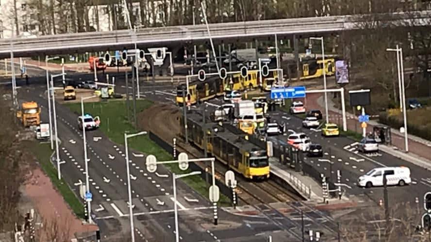 Photo de Fusillade d'Utrecht. Le fil d'actu…