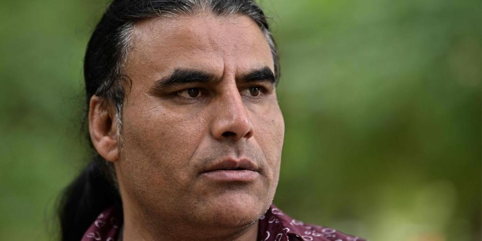 Photo of Abdulaziz, le héros qui a sauvé des vies à Christchurch