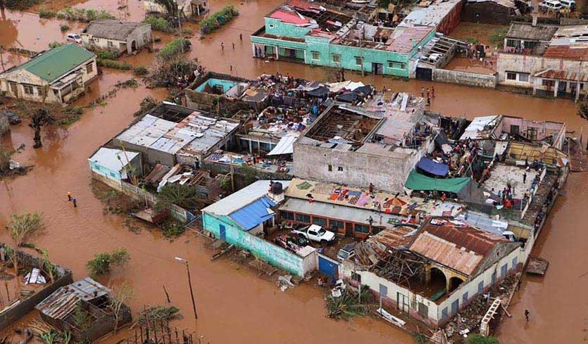 Photo of Le Maroc  envoie une aide humanitaire d'urgence aux victimes du cyclone Idai