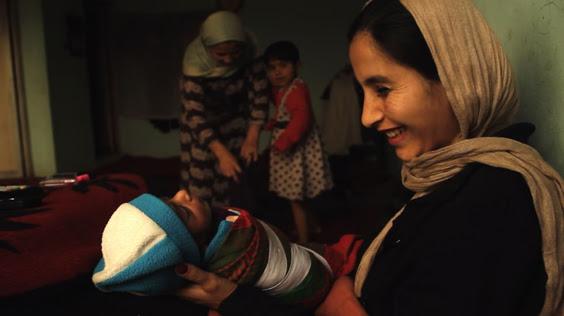 Photo of Projection du documentaire «A Thousand girls like me» qui ouvre le débat sur l'inceste
