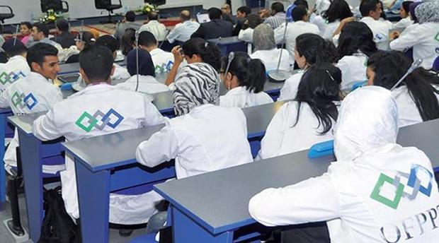 Photo of Formation professionnelle. Comment améliorer l'employabilité des jeunes ?