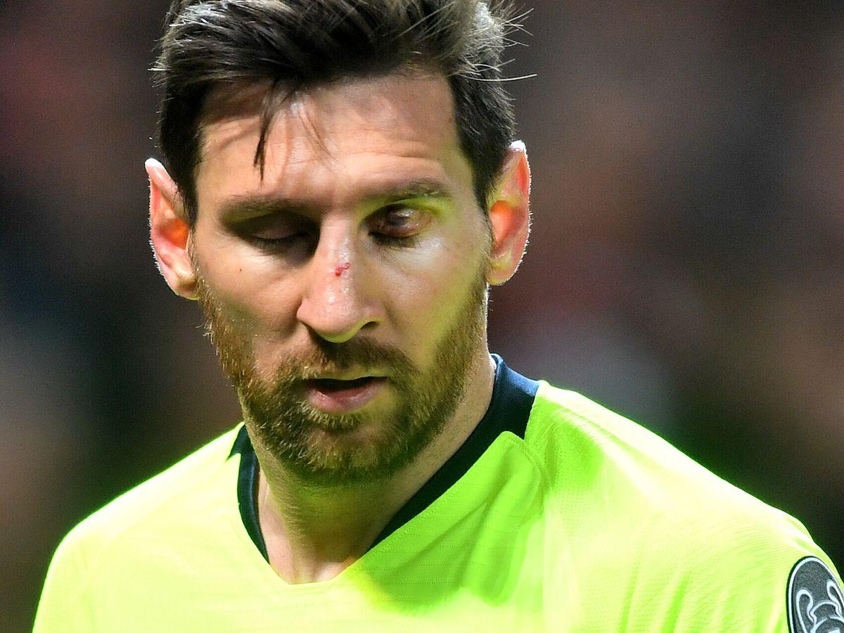 Photo of Messi rétabli, Dembélé prêt à «participer» contre Manchester