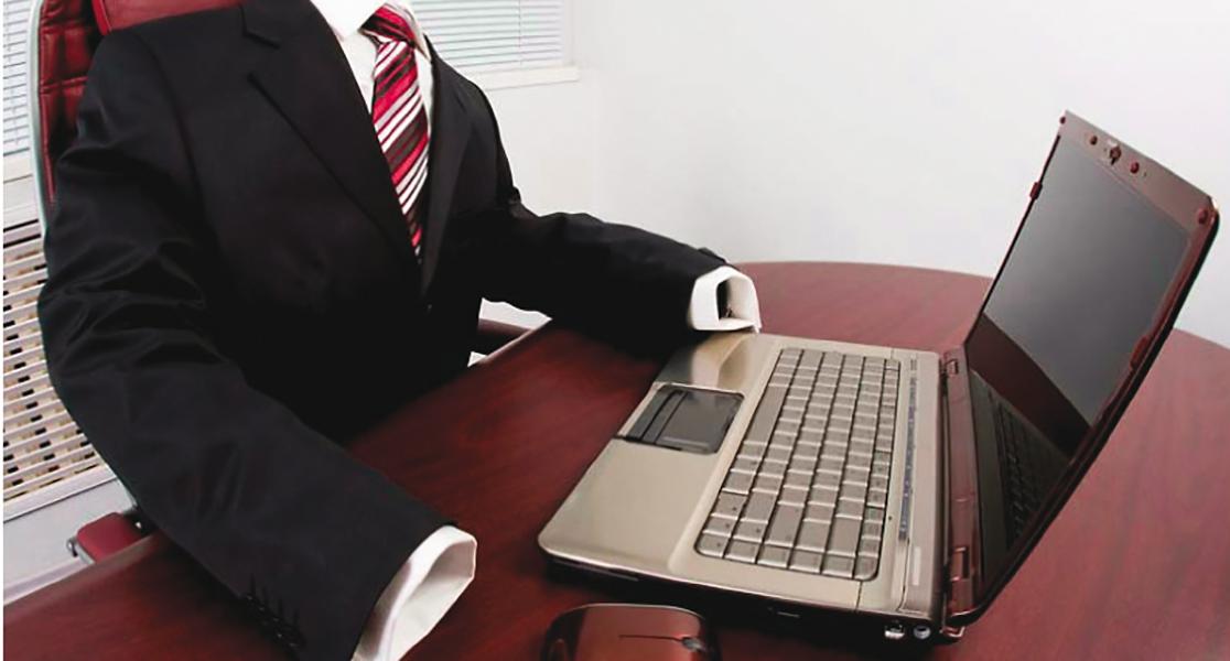 Photo of Déperdition du temps administratif. Le présentéisme, un autre fléau