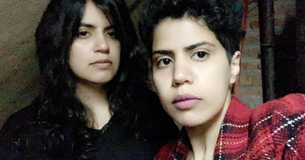 Photo de Arabie Saoudite. Nouvelle fugue de deux femmes vers la Géorgie