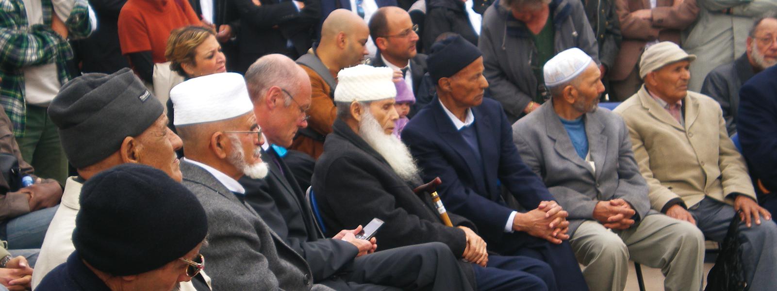 Photo of La CNSS sensibilise les MRE