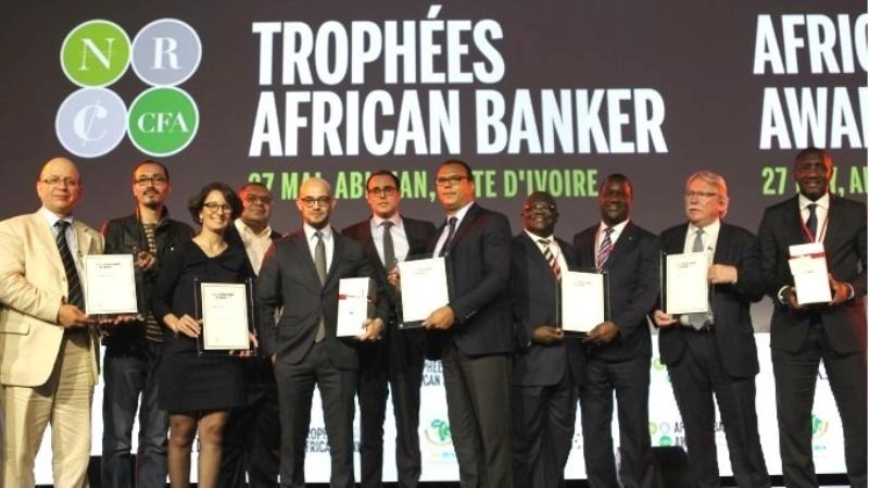 Photo of Les finalistes pour les trophées African Bankers 2019 sélectionnés