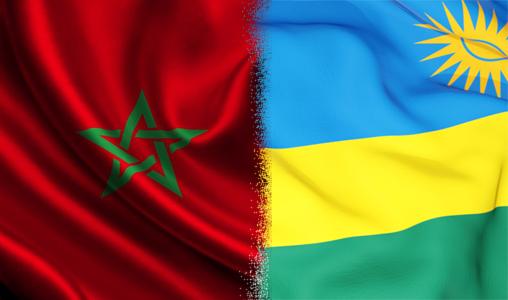 Photo of Sécurité radiologique et nucléaire : Le Maroc et le Rwanda signent un mémorandum d'entente