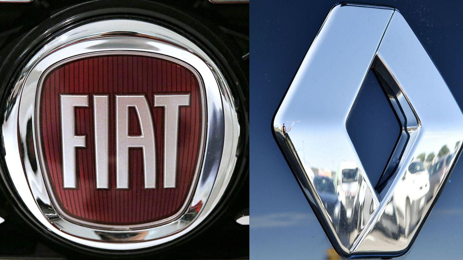 Photo of Fiat Chrysler présente un projet de fusion avec Renault