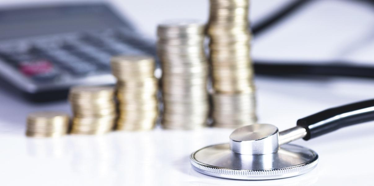 Photo de Comment mieux financer le système de santé