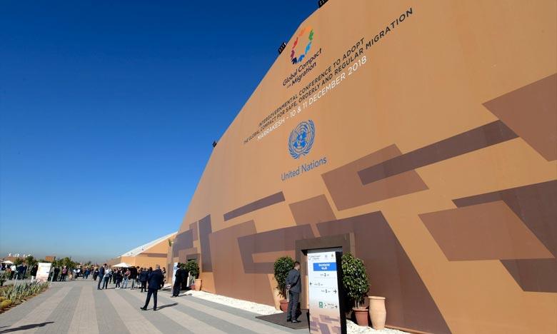 Photo of Le Maroc élu au Comité des travailleurs migrants de l'Onu