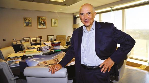 Photo of Mostafa Terrab élu Président de l'IFA