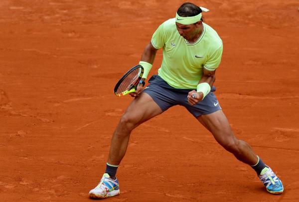 Photo de Nadal s'offre un douzième titre à Roland Garros