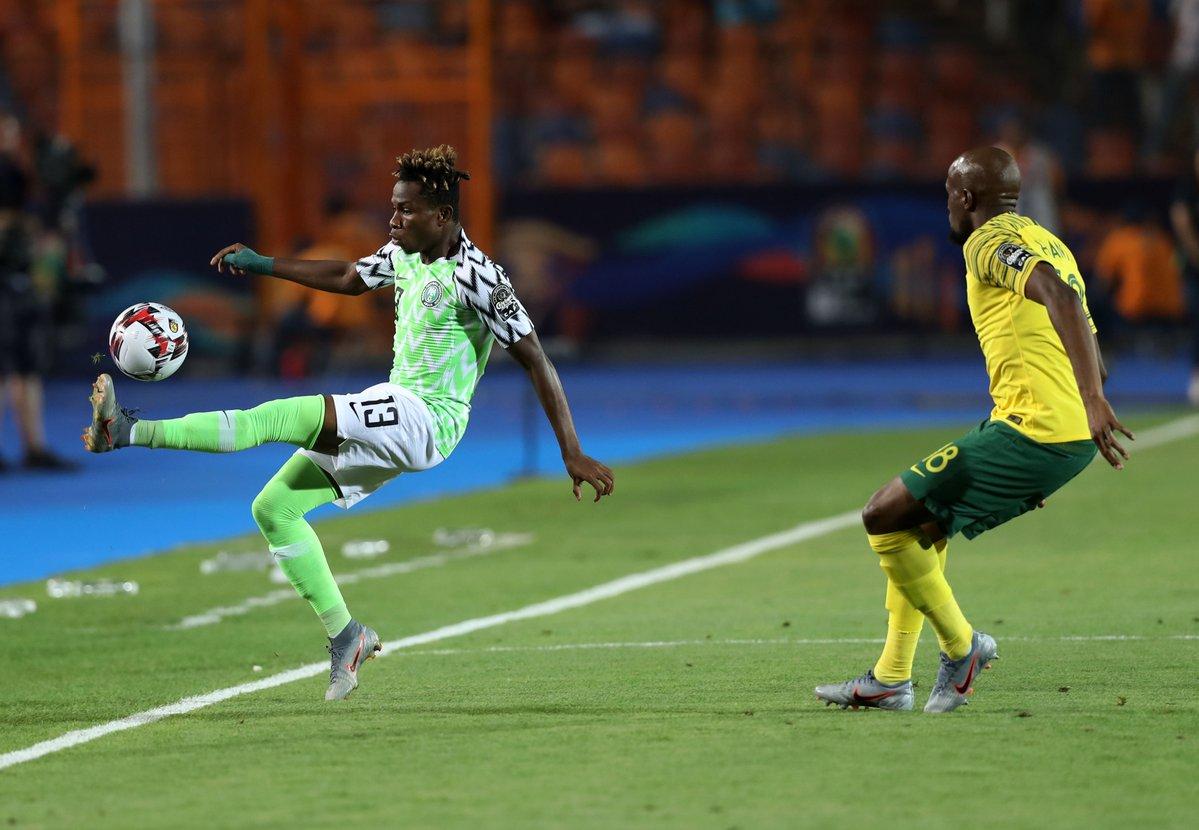 Photo of Sénégal et Nigéria passent en demi-finale