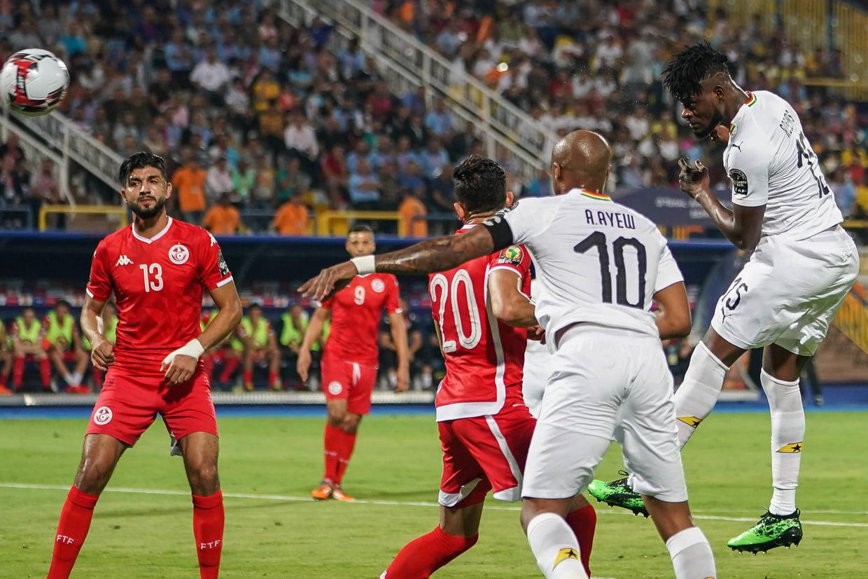 Photo of La Tunisie décroche le dernier ticket pour les quarts de finale