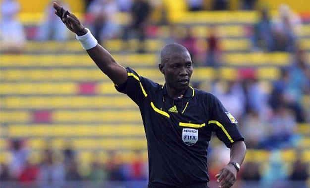Photo of La CAF change l'arbitre de la finale
