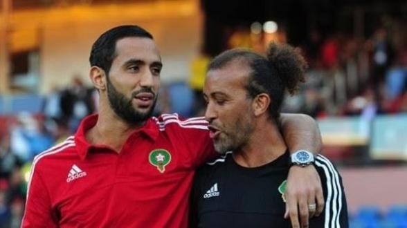 Photo of Mustapha Hadji revient sur la prestation des Lions à la CAN