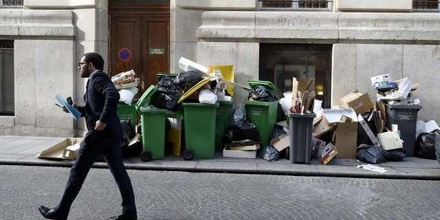Photo of Politique anti-pollueurs. Un maire en Bretagne autorise la fouille dans les poubelles