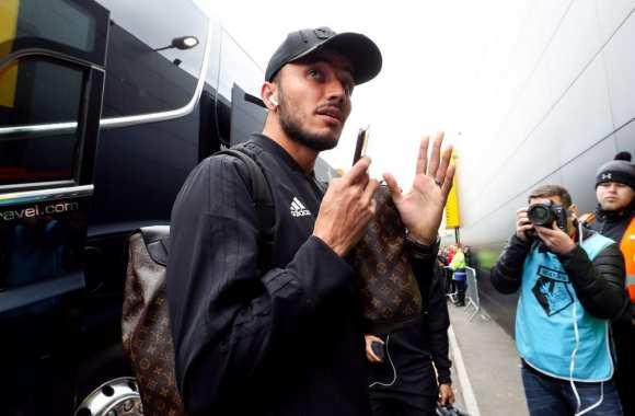 Photo of Disqualification du Maroc. Romain Saiss parle de «sentiment de honte»