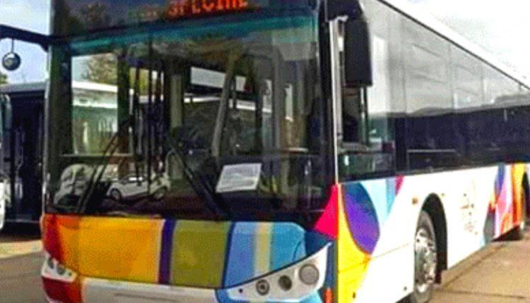 Photo de Les nouveaux bus de Rabat déjà opérationnels