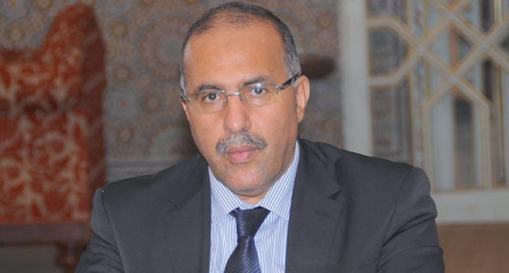 Photo of Abdelmoula Abdelmoumni reconduit à la tête de la MGPAP