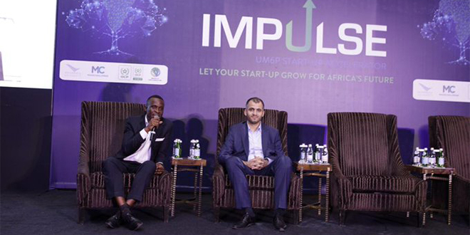 Photo of Le programme Impulse démarre sa tournée africaine