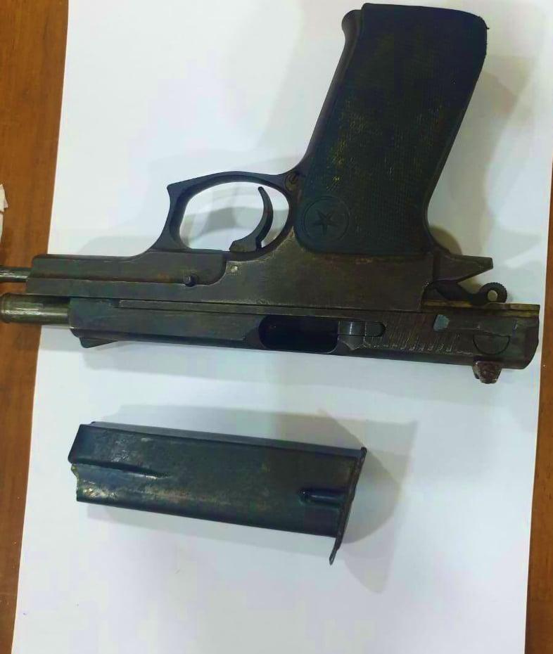 Photo of Nador: Arrestation d'un récidiviste pour tentative d'homicide volontaire à l'arme à feu