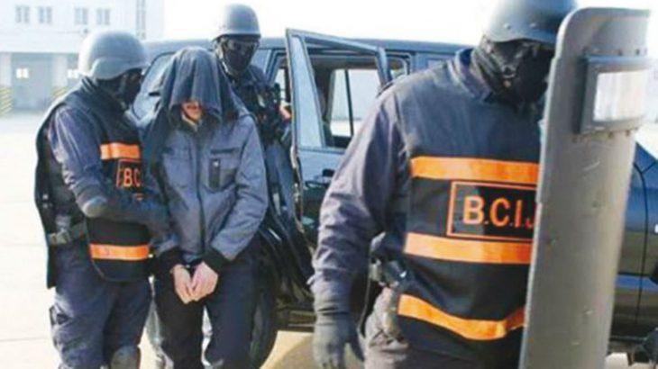 Photo de BCIJ: Arrestation d'un pro-daech pour ses liens avec une cellule terroriste