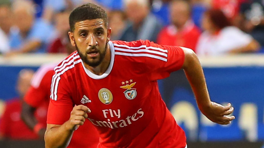 Photo of Adel Taarabt content de revenir défendre les couleurs nationales