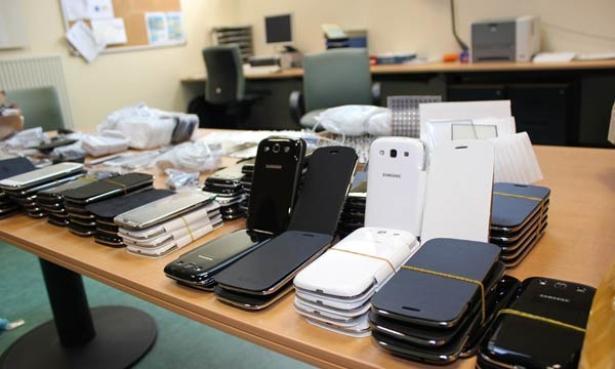 Photo de Trafic d'appareils électroniques : Trois tentatives avortées à Tanger