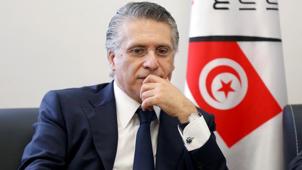 Photo of Présidentielle en Tunisie: le candidat Karoui a été libéré