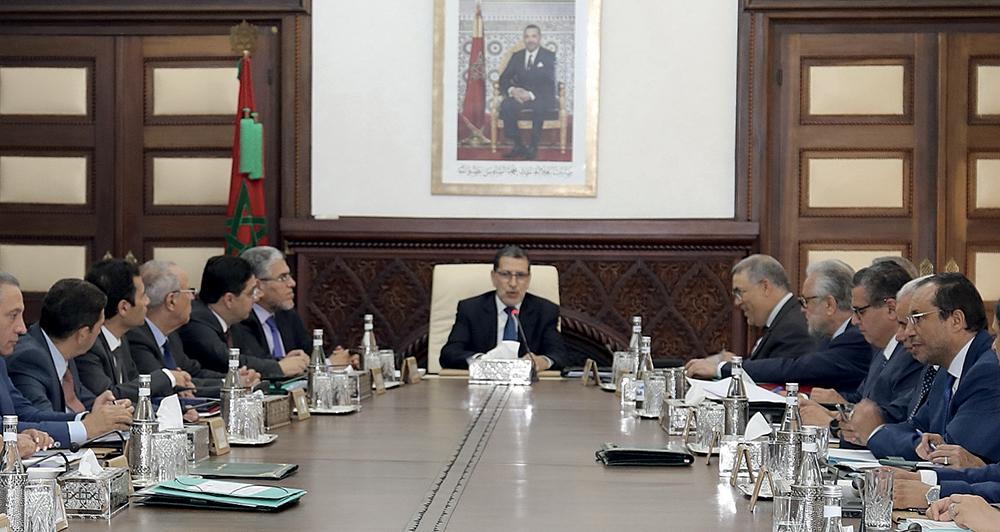 Photo of Conseil de gouvernement. Génération Green et les délais de paiement au menu