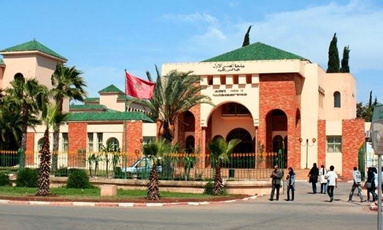 Photo of La nouvelle présidente de l'Université Hassan 1er installée dans ses fonctions