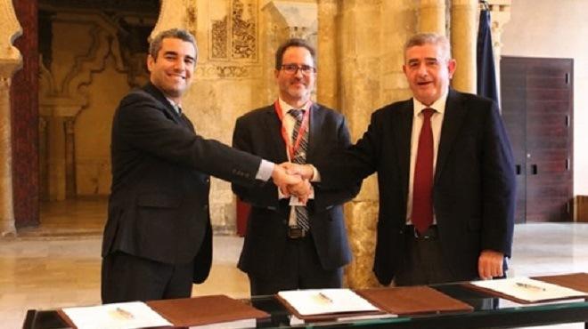 Photo of Espagne: Nouvel accord entre l'UM6P, le groupe OCP et Fertinagro Biotech