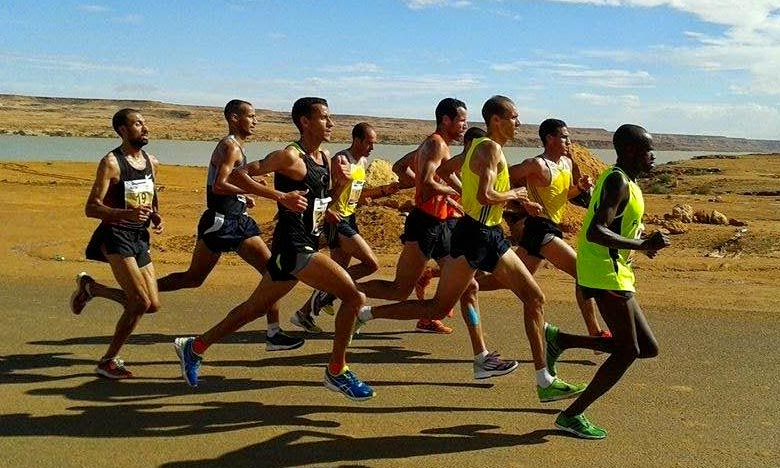 Photo of Laâyoune accueille son 21e semi-marathon international