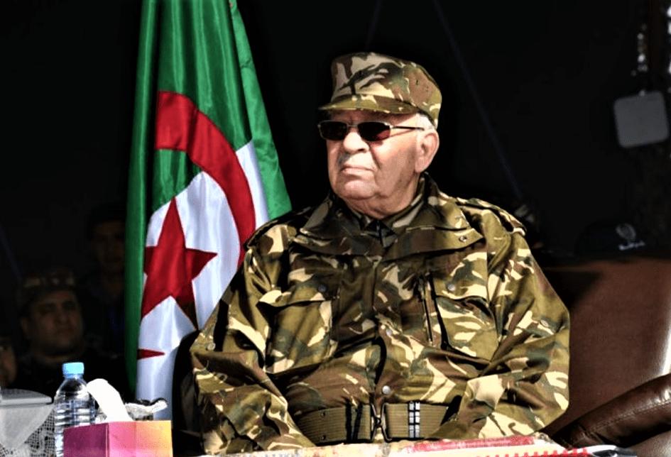 Photo of Algérie : Décès du général Ahmed Gaid Salah
