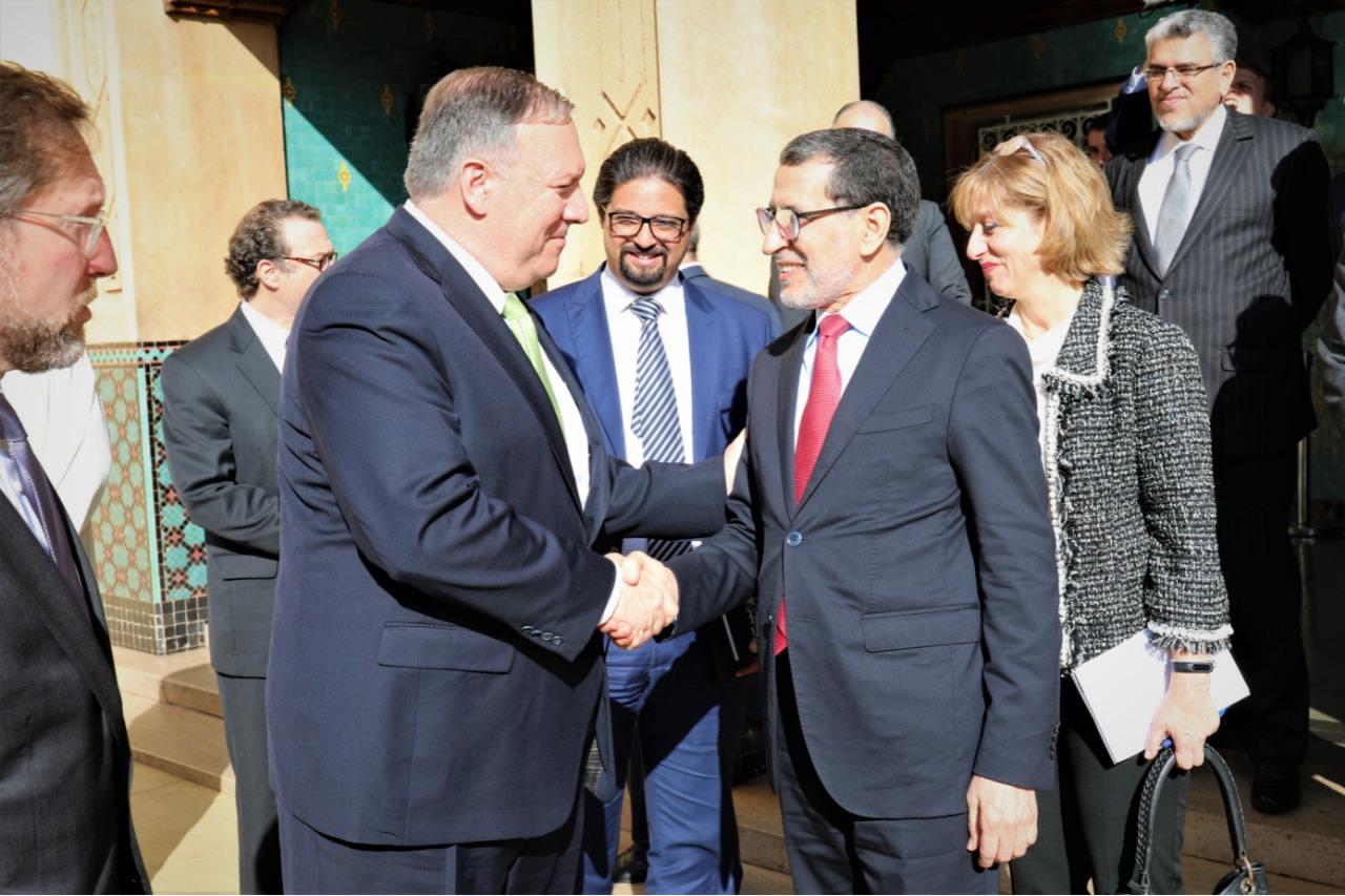 Photo of Nouvel élan pour les relations entre le Maroc et les Etats-Unis